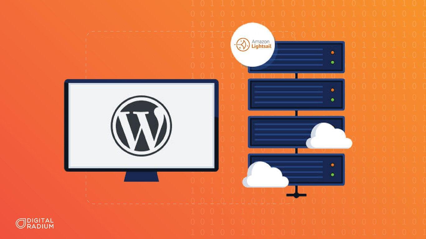 Is AWS Lightsail a good choice for WordPress?